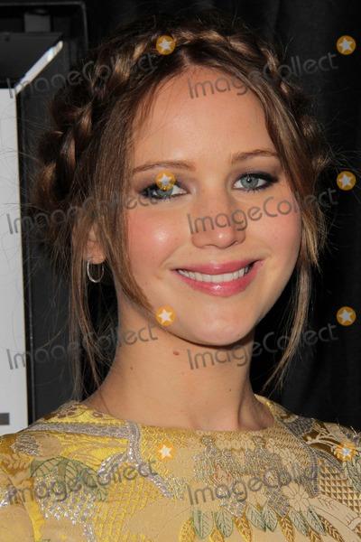 Jennifer Lawrence 38th Annual Los Angeles Film Critics Association ...