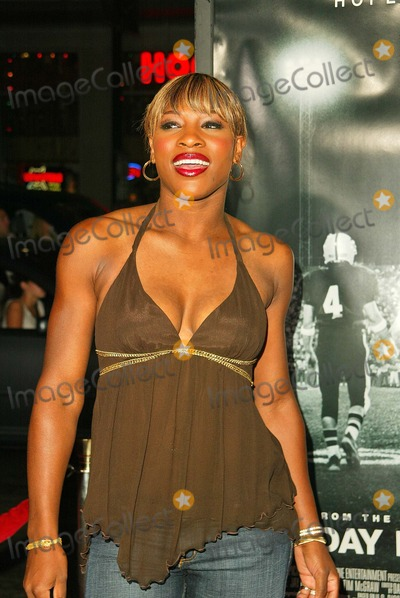 Serena Williams Photo - Friday Night Lights World Premiere