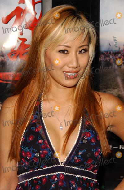 Kaila Yu Nude Photos 32