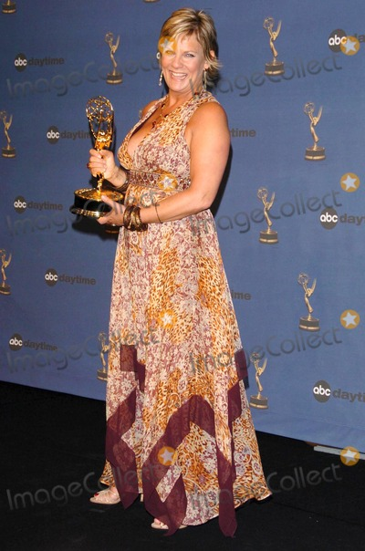 Kim Zimmer Photo - The 33rd Annual Daytime Emmy Awards Press Room