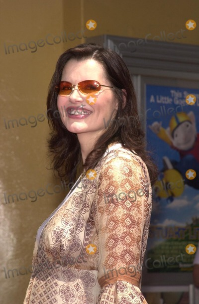 Geena Davis Photo - Stuart Little 2 Premiere