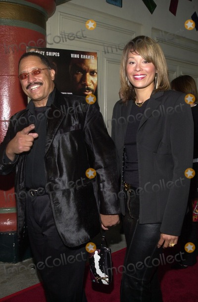 Judge Joe Brown Wife http://www.imagecollect.com/images/search/Judge%20Joe%20Brown%20and%20wife