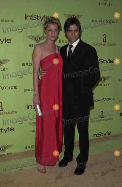 Rebecca Romijn John Stamos Wedding. rebecca romijn john stamos. Rebecca Romijn-Stamos and John