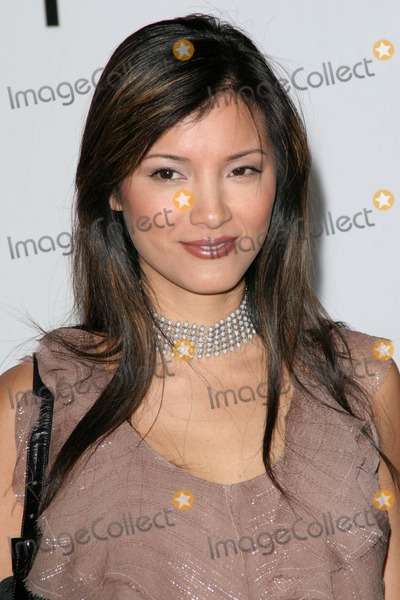 Kelly Hu,Marc Jacobs Photo - Marc Jacobs Store Openings