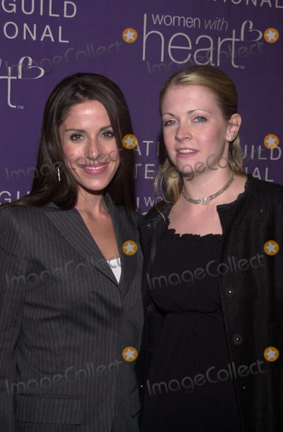 Soleil Moon Frye,Melissa Joan Hart Photo - Women With Heart