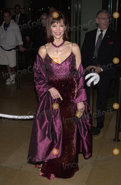 Victoria Principal Photo - Fire and Ice Ball 2000