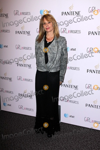 Rosanna Arquette Photo - Girl In Progress Special LA Screening