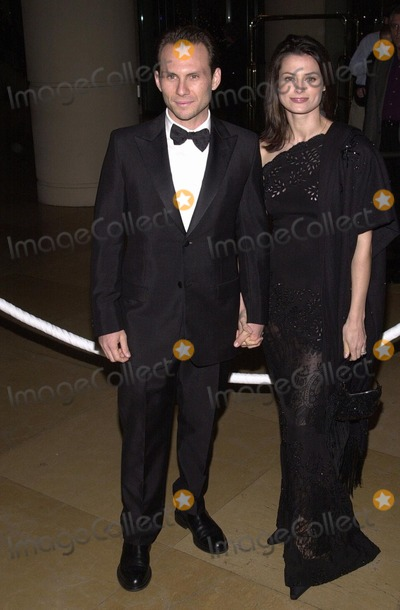 Christian Slater Photo - Fire and Ice Ball 2000