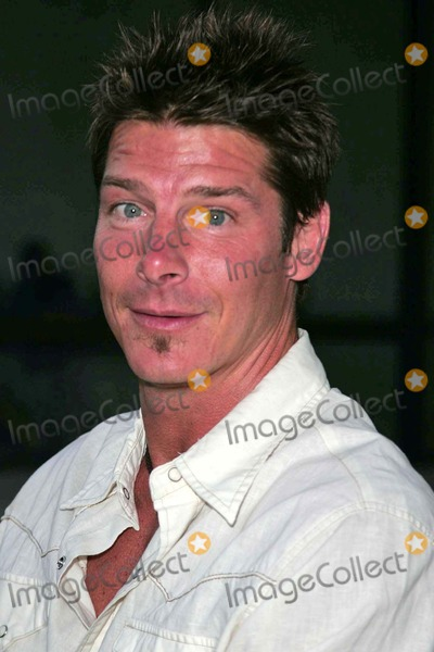 Ty Pennington Photo - ABC All-Star Party