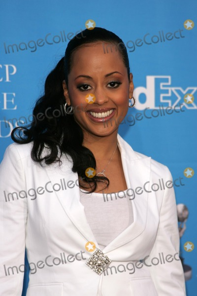 Essence Atkins Photo - The 37th Annual NAACP Image Awards Arrivals