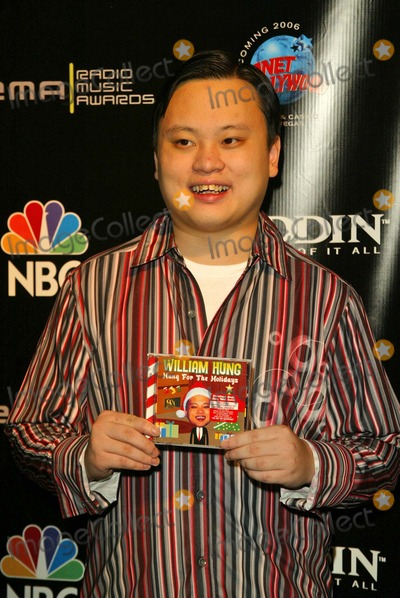 william hung. William Hung at the 2004 Radio