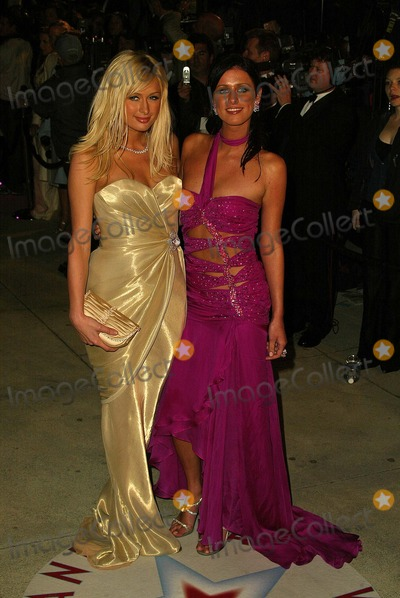 Pictures From 2005 Vanity Fair Oscar Party