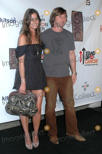 Jake Weber,Liz Carey Photo - Launch of Muxo Handbags