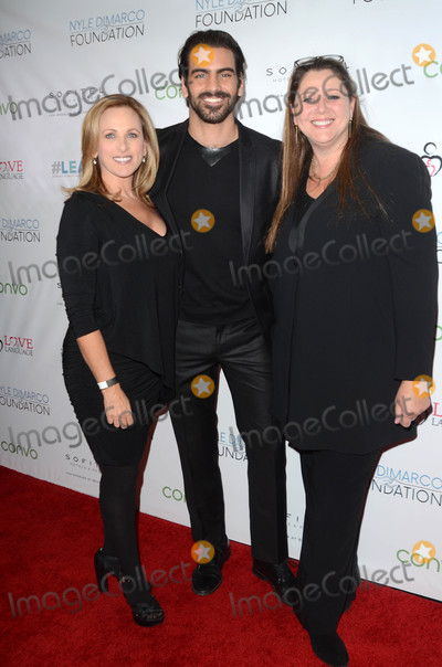 Photos From Nyle DiMarco Foundation Love & Language Kickoff Campaign 2016