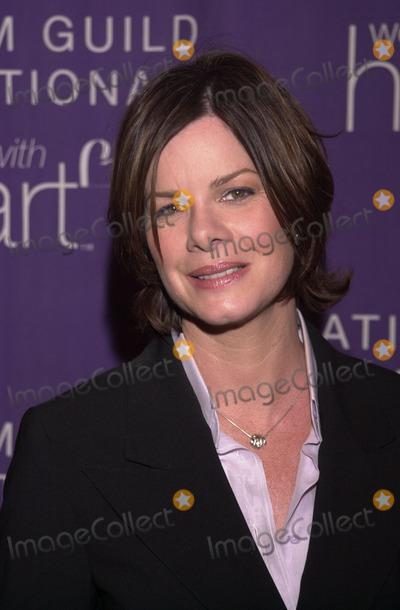 Marcia Gay Harden,Gay Harden Photo - Women With Heart