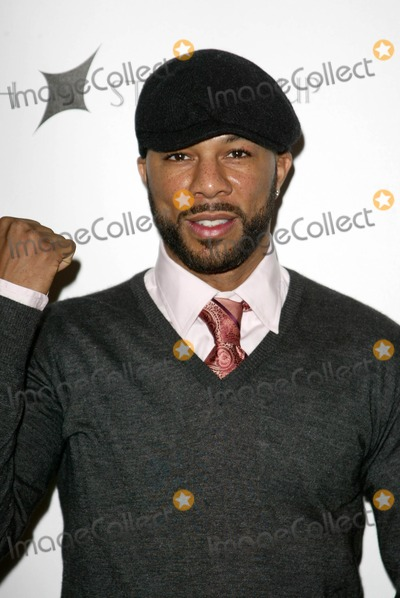 Common Photo - 3rd Annual Artist Empowerment Coalition Pre-Grammy Brunch