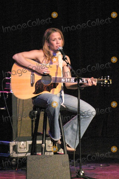 Sheryl Crow,THE ROCK,Sheryl Crowe Photo - Rock For Choice