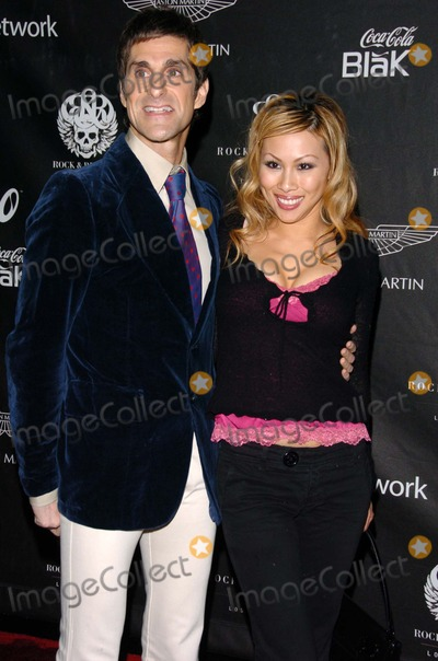 perry farrell and wife. Perry Farrell and wife Ettyat
