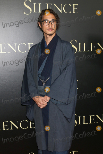 Photos From 'Silence' Premiere