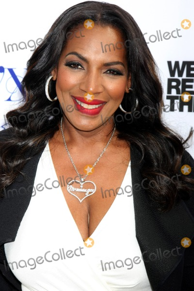 Tina Douglas Photo - LOS ANGELES - FEB 6  Tina Douglas at the MILF (Moms I like To Follow) Celebration Of Entertainment at a SLS Hotel on February 6 2015 in Beverly Hills CA