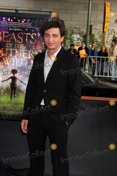 Benh Zeitlin Photo - Beast of the Southern Wild LAFF Premiere