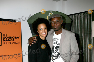Jimmy Jean Louis,Jimmy Jean-Louis,Jimmi Jean-Louis Photo - GBK Gifting Suite