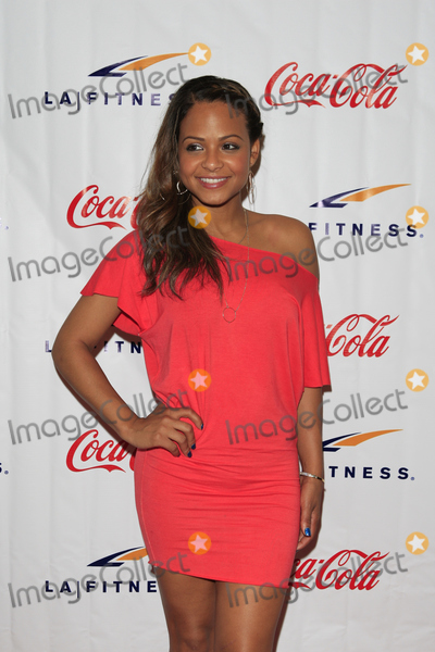 Christina Milian Photo - Andy Comeau Dawn Lewis