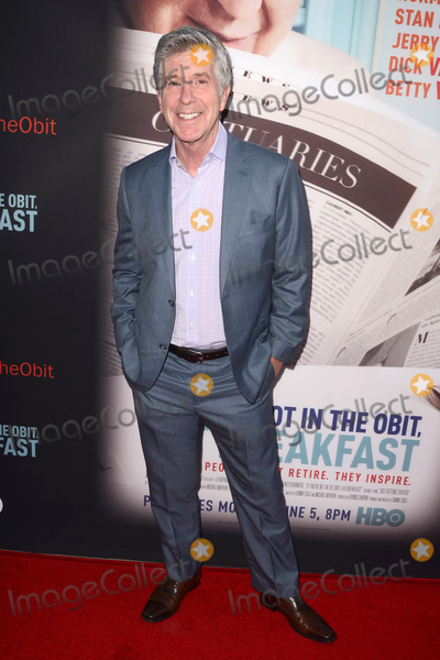 Photos From 'If You're Not In The Obit, Eat Breakfast' Premiere