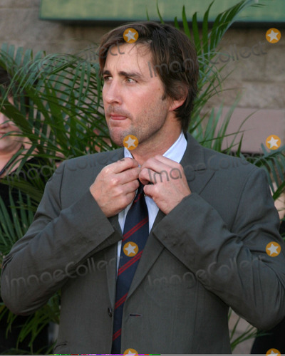 Luke Wilson Photo - Academy  of Country Music Awards