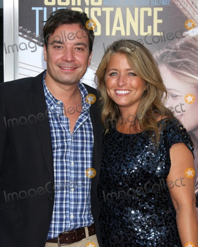 jimmy fallon wife. Jimmy Fallon Wife Nancy