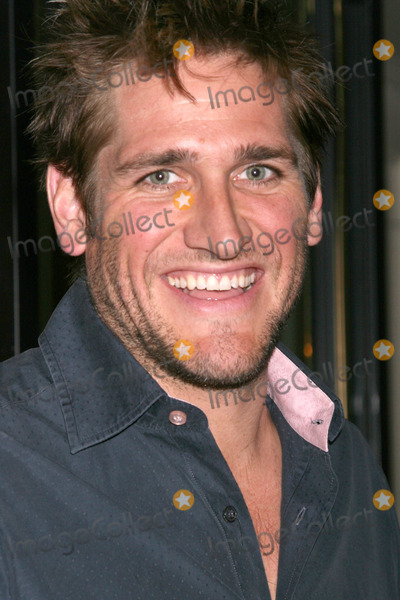 curtis stone wife. Curtis Stone Opening of the