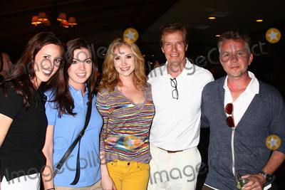 Jack Wagner,Ashley Jones Photo - Jack Wagner Celebrity Golf Tournament ...