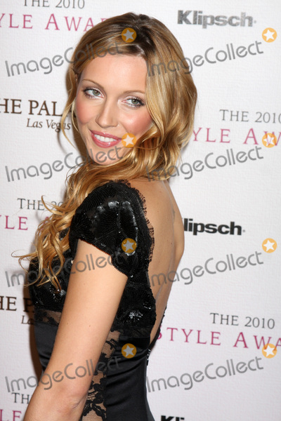 Photos From 2010 Hollywood Style AwardsS