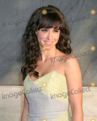 Jennifer Love Hewitt,Jennifer Love-Hewitt Photo - CBS TCA Party - Summer Press Tour