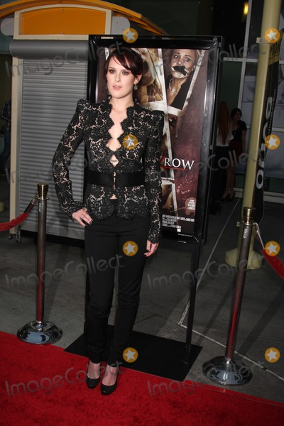Pictures From Sorority Row Premiere