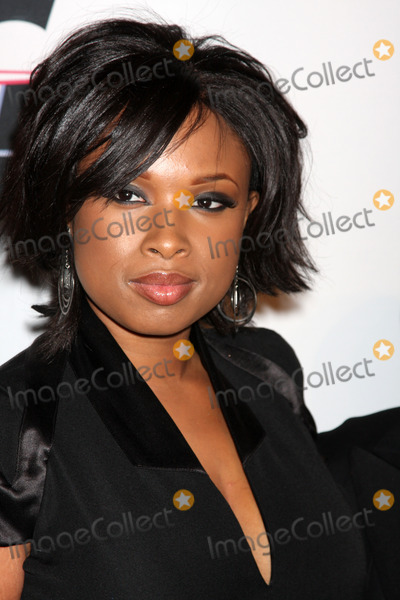 Jennifer Hudson,Clive Davis Photo - Pre-Grammy Party IHO Clive Davis