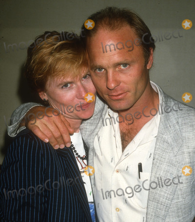 Amy Madigan,Ed Harris Photo - Adam Scull Stock - Archival Pictures - PHOTOlink - 104014
