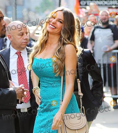 Photos From Sofia Vergara in New York City