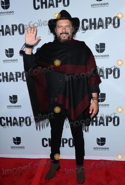 Rodrigo Abed Photo - El Chapo premiere in Los Angeles CA