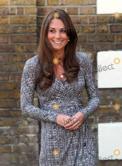Kate Middleton Photos - Photo by KGC-22starmaxinccom2013STAR MAXALL RIGHTS RESERVEDTelephoneFax (212) 995-119621913Kate Middleton at Hope House in Chiswick(London England)US syndication only