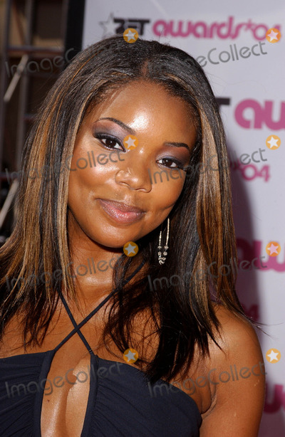 Gabrielle Union Photo - Photo by Lee Rothstarmaxinccom200462904Gabrielle Union at the 2004 BET Awards(Hollywood CA)