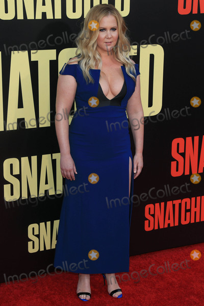 Photos From Snatched Premiere