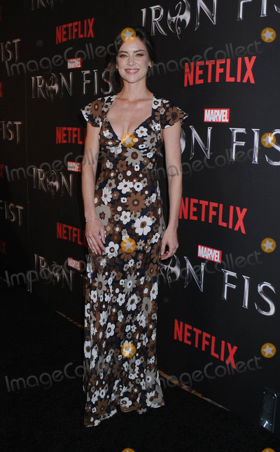 Photos From Iron Fist Screening