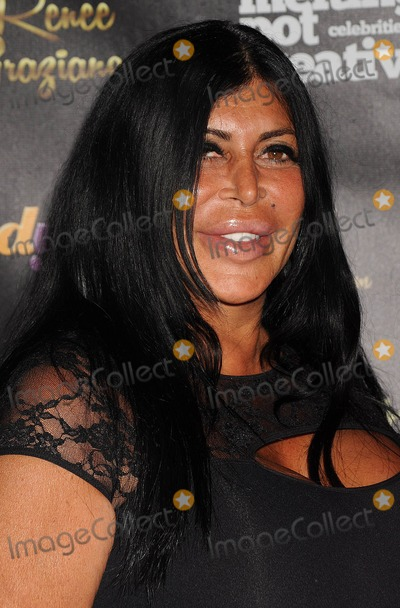 Renee Graziano Photo - Mobcandy Fashion Line Launch