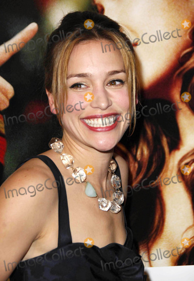 Piper Perabo Photo - Premiere of because i said so (Los Angeles CA)