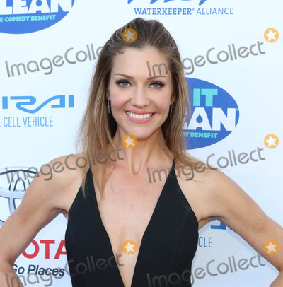 Tricia Helfer Photo - Keep It Clean To Benefit Waterkeeper Alliance Event