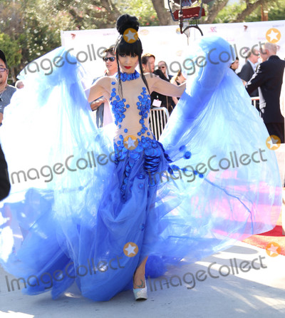 Photos From Bai Ling in Los Angeles