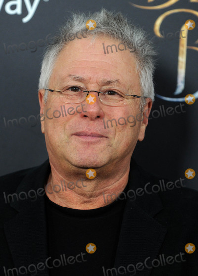 Alan Menken Photo - Beauty And The Beast Premiere