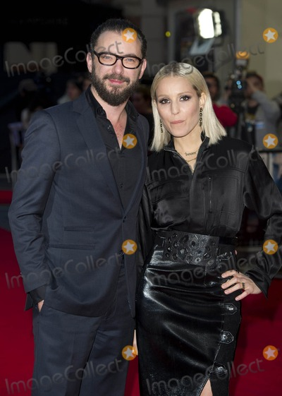 Noomi Rapace Photo - Photo by KGC-03starmaxinccomSTAR MAX2014ALL RIGHTS RESERVEDTelephoneFax (212) 995-1196101114Michael R Roskam and Noomi Rapace at a screening of The Drop during the 58th BFI London Film Festival(London England UK)