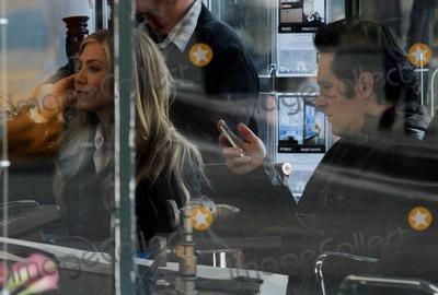 Paul Rudd,Jennifer Aniston,Jennifer Don,Suede Photo - Jennifer Aniston Wanderlust